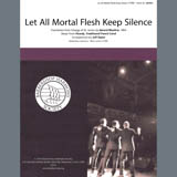 Download or print 17th Century French Carol Let All Mortal Flesh Keep Silence (arr. Jeff Taylor) Sheet Music Printable PDF 4-page score for Barbershop / arranged TTBB Choir SKU: 407082.
