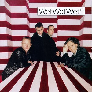 Wet Wet Wet, Maybe I'm In Love, Piano, Vocal & Guitar (Right-Hand Melody)