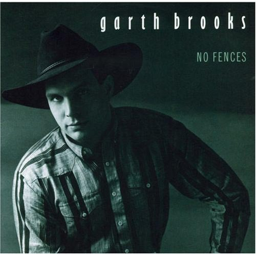 Garth Brooks, Friends In Low Places, Cello