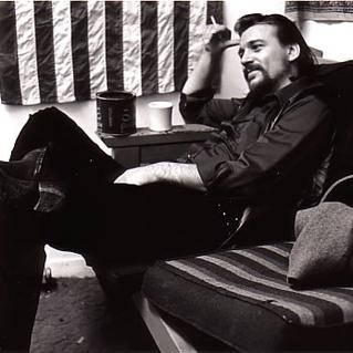 Waylon Jennings, (I'm A) Ramblin' Man, Piano, Vocal & Guitar (Right-Hand Melody)
