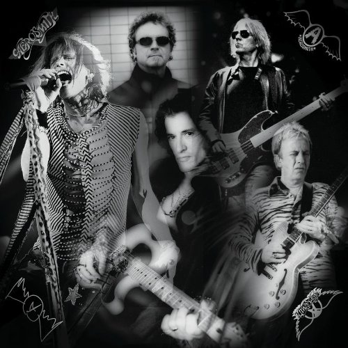 Aerosmith, Dream On, Piano, Vocal & Guitar (Right-Hand Melody)