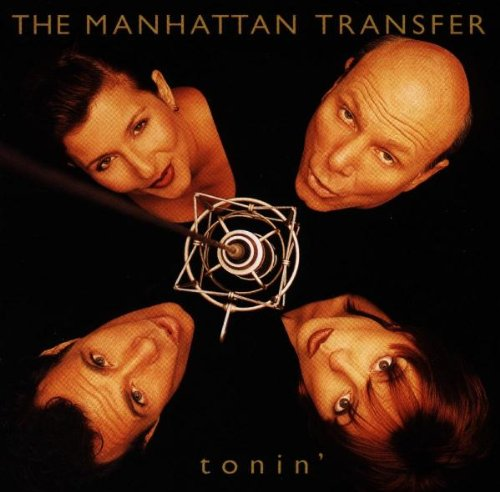 The Manhattan Transfer, Let's Hang On, Piano, Vocal & Guitar (Right-Hand Melody)