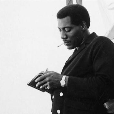 Otis Redding, Pain In My Heart, Piano, Vocal & Guitar (Right-Hand Melody)