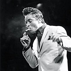 Jackie Wilson, Am I The Man, Piano, Vocal & Guitar (Right-Hand Melody)