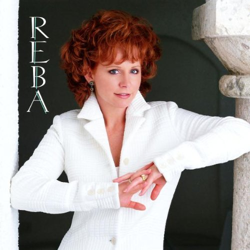 Reba McEntire, What If It's You, Piano, Vocal & Guitar (Right-Hand Melody)