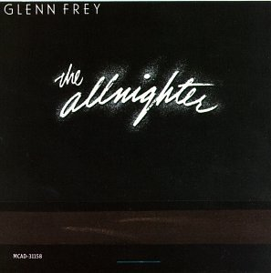 Glenn Frey, The Heat Is On (from Beverly Hills Cop), Piano, Vocal & Guitar (Right-Hand Melody)