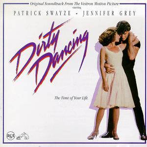 Bill Medley and Jennifer Warnes, (I've Had) The Time Of My Life, Piano, Vocal & Guitar (Right-Hand Melody)