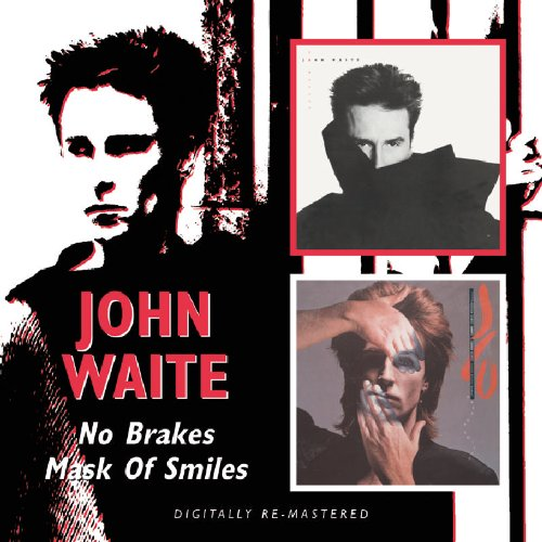 John Waite, Missing You, Piano, Vocal & Guitar (Right-Hand Melody)
