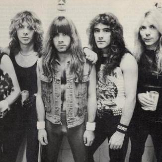 Iron Maiden, 22, Acacia Ave., Guitar Tab