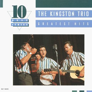 The Kingston Trio, Scotch And Soda, Piano, Vocal & Guitar (Right-Hand Melody)
