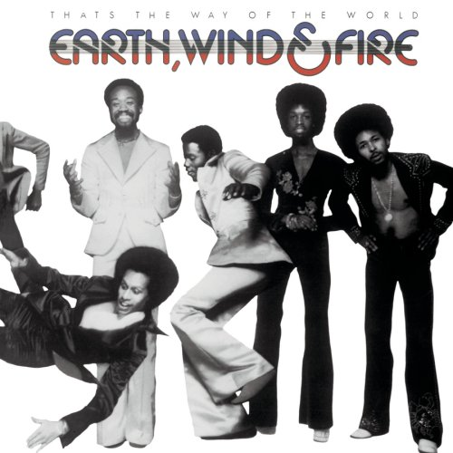 Earth, Wind & Fire, Shining Star, Piano, Vocal & Guitar (Right-Hand Melody)