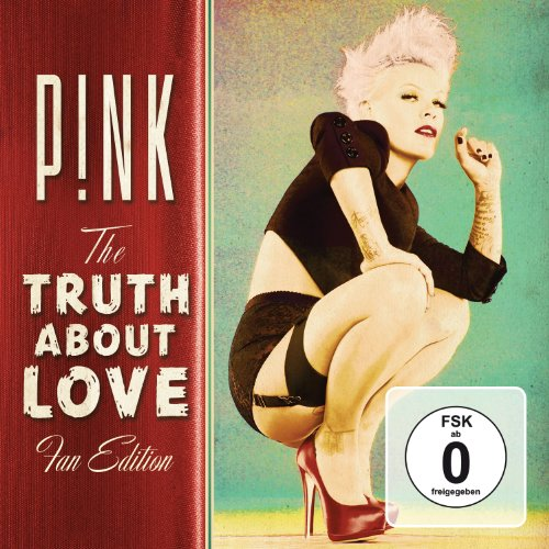 Pink, Just Give Me A Reason (feat. Nate Ruess), Voice