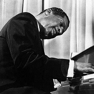 Erroll Garner, They Can't Take That Away From Me, Piano Transcription