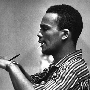 Quincy Jones, Quince, Piano