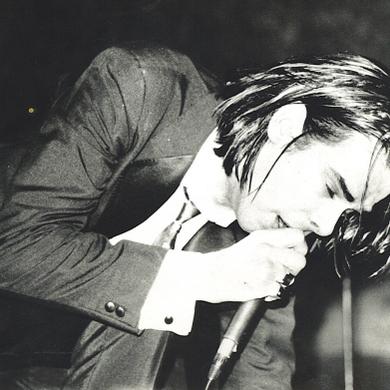 Nick Cave, Stranger Than Kindness, Piano, Vocal & Guitar