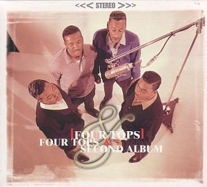 The Four Tops, It's The Same Old Song, Melody Line, Lyrics & Chords