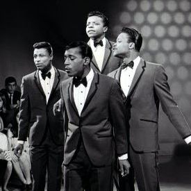 Little Anthony & The Imperials, Hurt So Bad, Melody Line, Lyrics & Chords