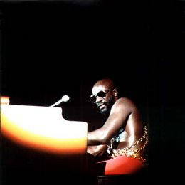 Isaac Hayes, B.A.B.Y, Piano, Vocal & Guitar