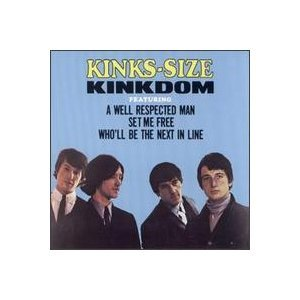 The Kinks, All Day And All Of The Night, Piano, Vocal & Guitar