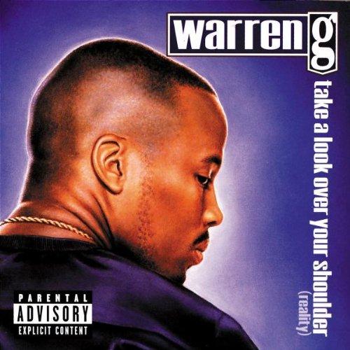 Warren G, I Shot The Sherrif, Piano, Vocal & Guitar (Right-Hand Melody)