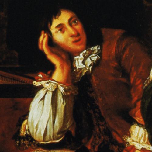 Dietrich Buxtehude, Prelude & Fugue in F, Organ