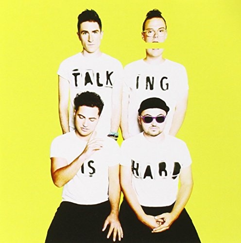 Walk The Moon Shut Up And Dance Sheet Music Notes Chords