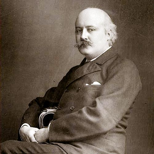 Hubert Parry, Jerusalem, Piano, Vocal & Guitar (Right-Hand Melody)