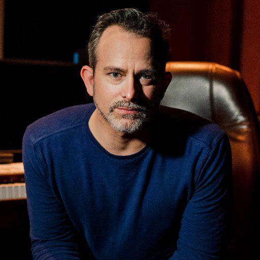 Geoff Zanelli, Dead Men Tell No Tales, Piano