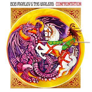 Bob Marley, Buffalo Soldier, Piano, Vocal & Guitar (Right-Hand Melody)