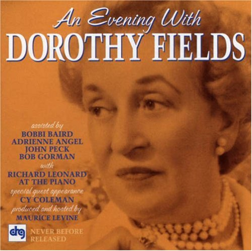 Jerome Kern & Dorothy Fields, Pick Yourself Up, Piano