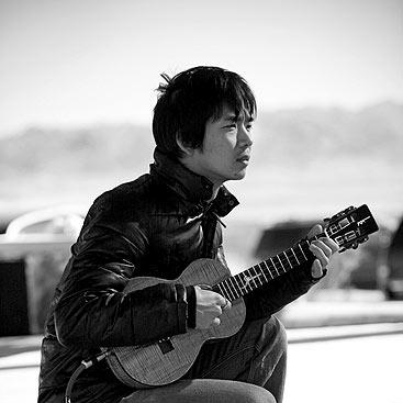 Jake Shimabukuro Akaka Falls Ka Wailele O Akaka Sheet Music