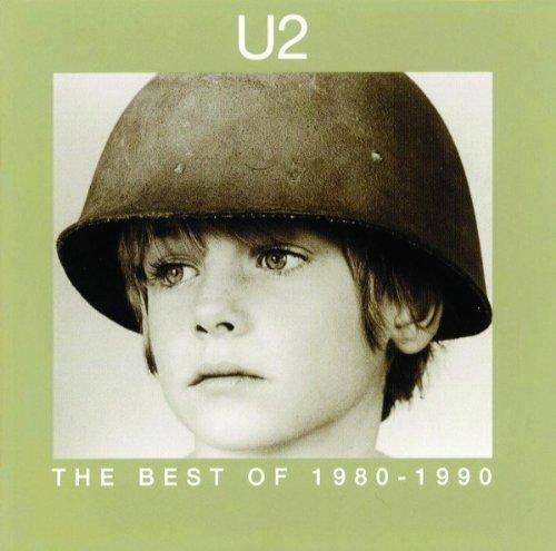 U2, All I Want Is You, Melody Line, Lyrics & Chords
