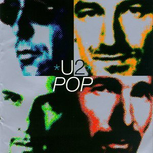 U2, If God Will Send His Angels, Melody Line, Lyrics & Chords