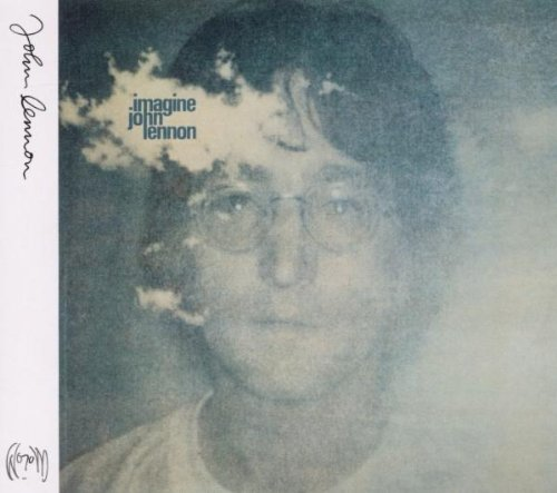 John Lennon, Crippled Inside, Piano, Vocal & Guitar (Right-Hand Melody)