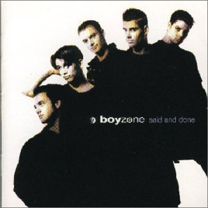Boyzone, If You Were Mine, Piano, Vocal & Guitar