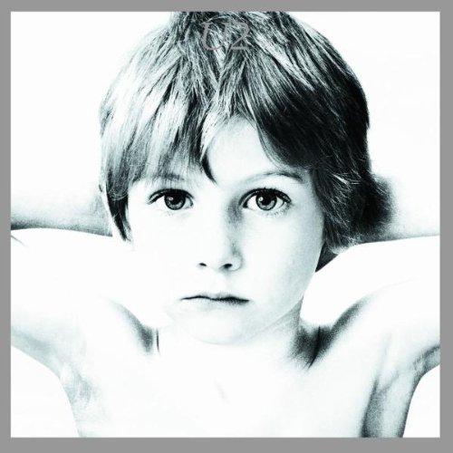 U2, Stories For Boys, Melody Line, Lyrics & Chords