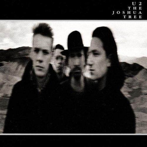 U2, Running To Stand Still, Melody Line, Lyrics & Chords