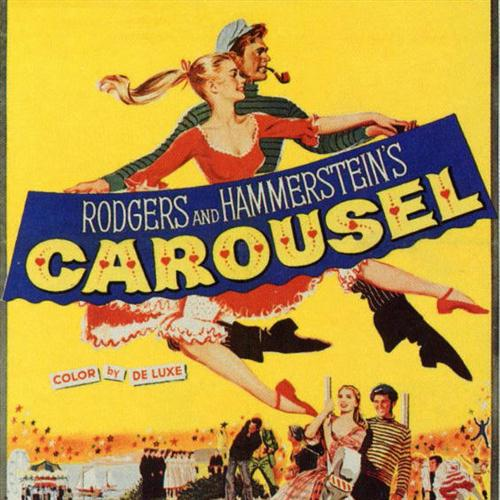 Rodgers & Hammerstein, You'll Never Walk Alone (from Carousel), Easy Piano