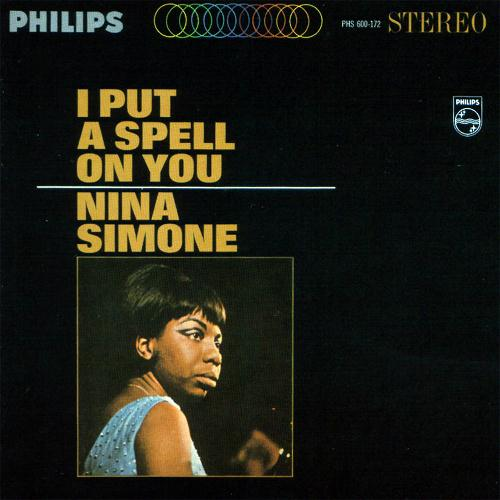 Nina Simone, Feeling Good, Piano