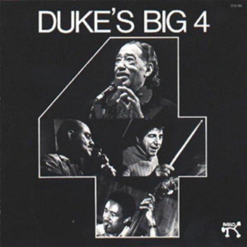 Duke Ellington, The Blues, Piano