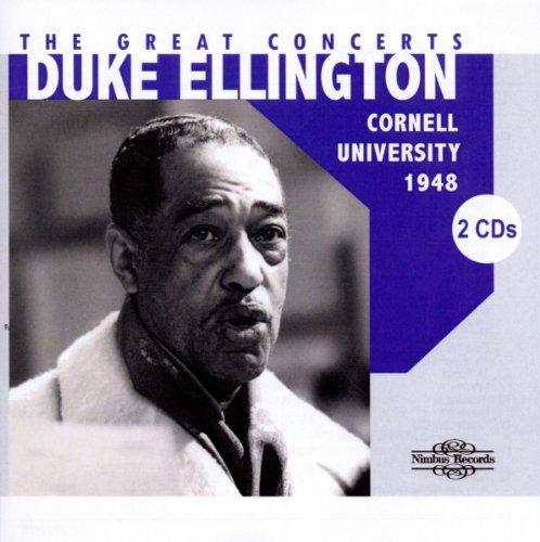 Duke Ellington, Dancers In Love, Piano