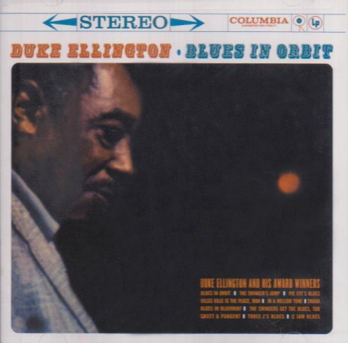 Duke Ellington, In A Mellow Tone, Piano