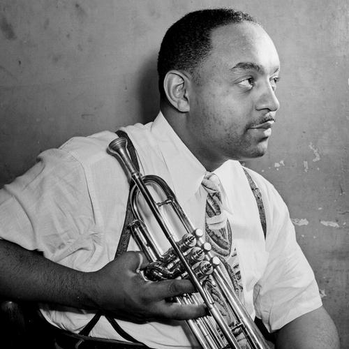 Benny Carter, Blue Five Jive, Piano