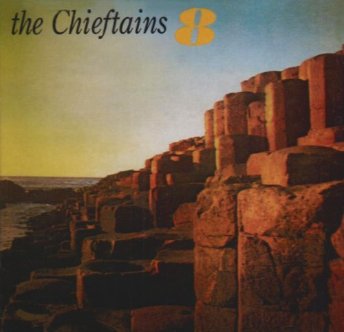 The Chieftains, The Dogs Among The Bushes, Piano, Vocal & Guitar (Right-Hand Melody)