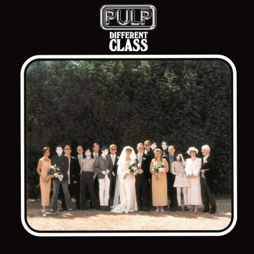 Pulp, Mile End, Piano, Vocal & Guitar (Right-Hand Melody)