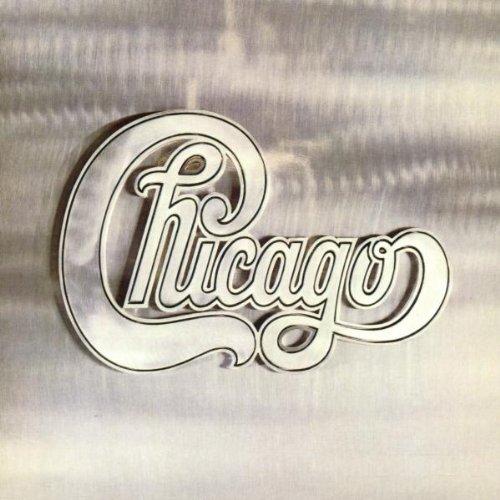 Chicago, 25 Or 6 To 4, Alto Saxophone