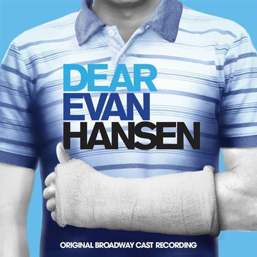 Pasek & Paul, Only Us (from Dear Evan Hansen), Easy Piano