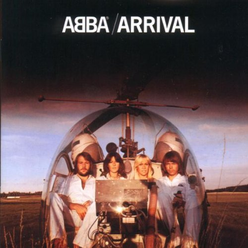 ABBA, Knowing Me, Knowing You, Piano, Vocal & Guitar (Right-Hand Melody)