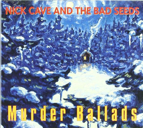 Nick Cave, Death Is Not The End, Piano, Vocal & Guitar (Right-Hand Melody)