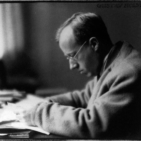 Gustav Holst, Jupiter (from The Planets, Op.32), Piano